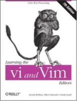Embracing Vim
